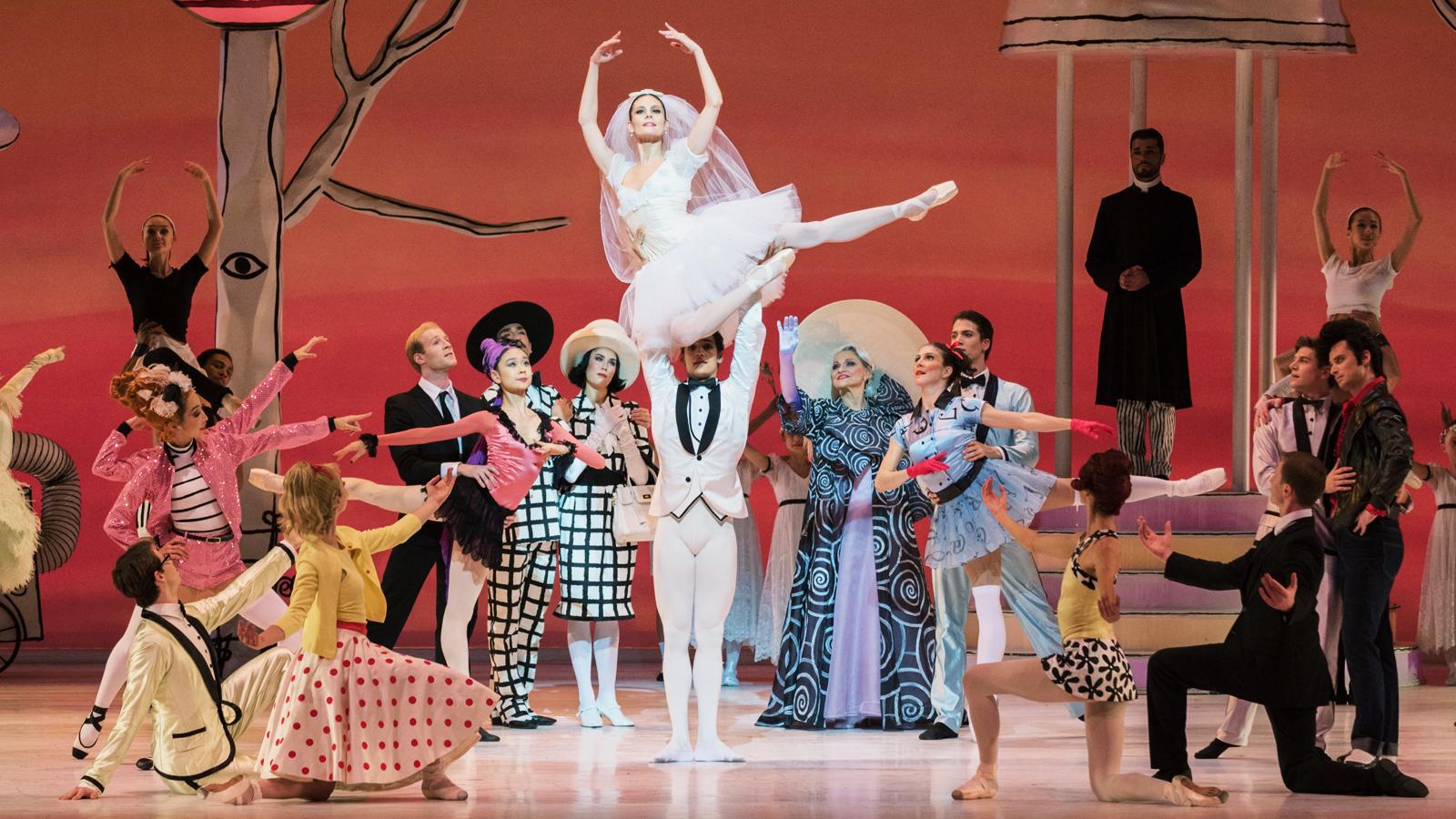 Het Nationale Ballet: Coppelia