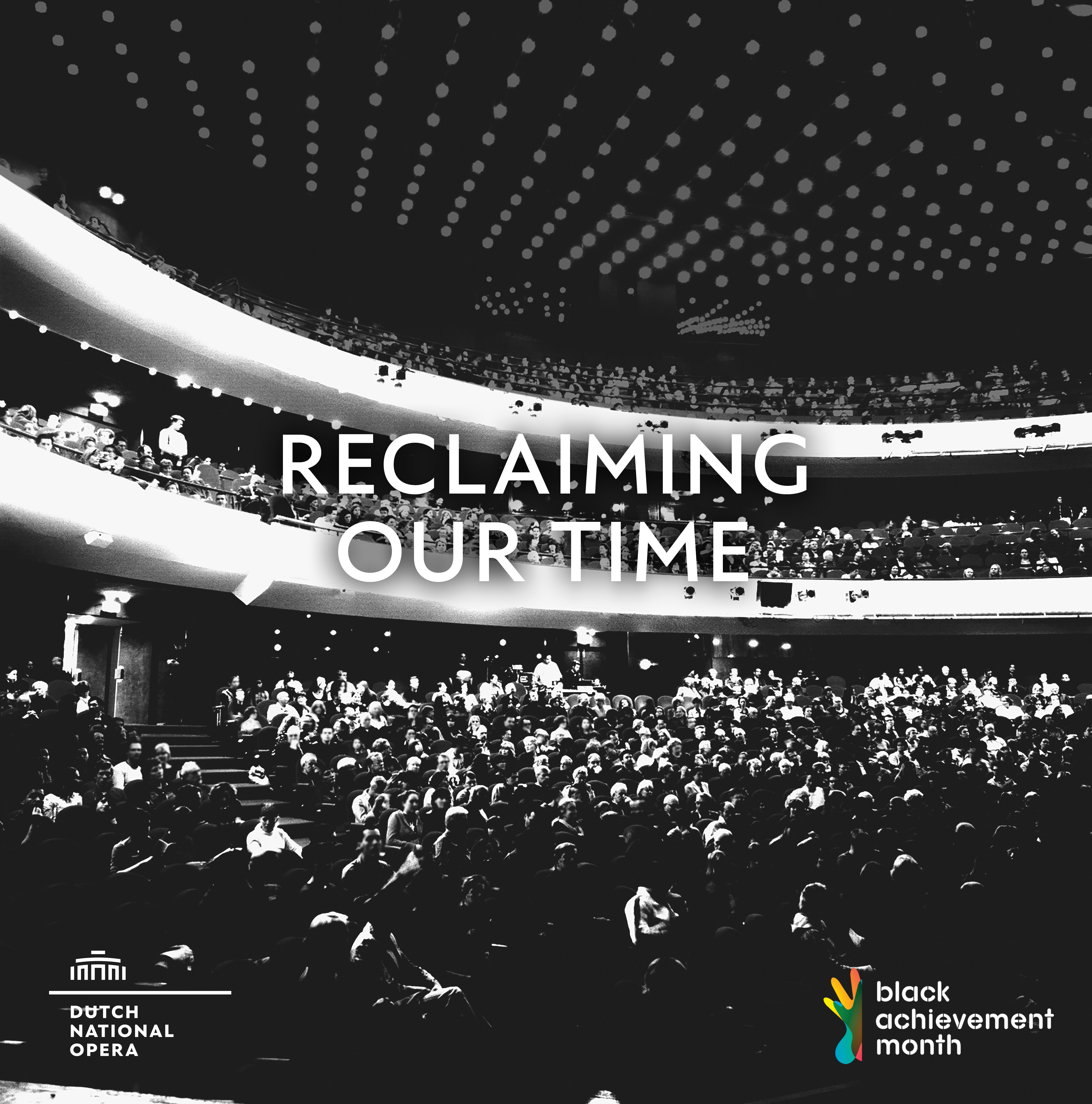 Reclaiming Our Time