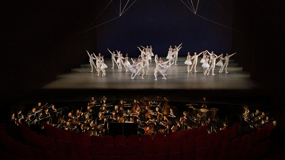 Dutch Ballet Orchestra