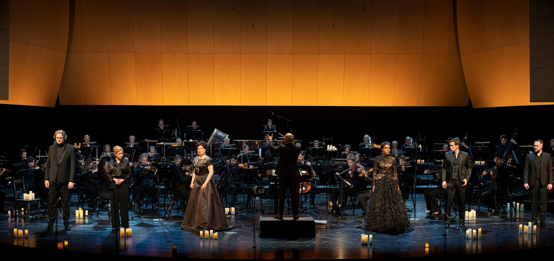 Donizetti Queens