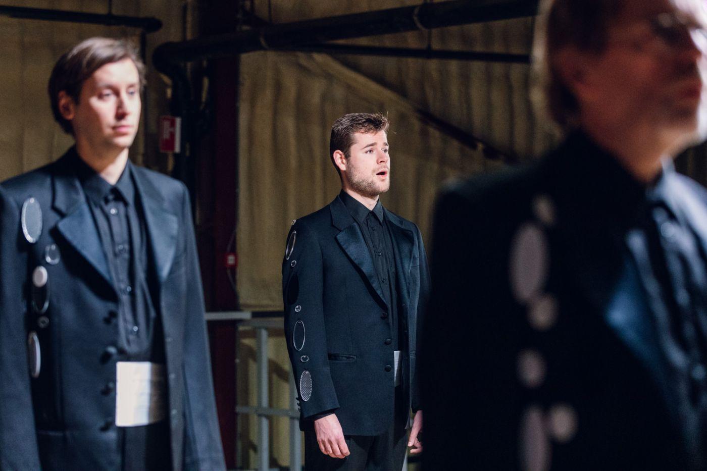 Dutch National Opera - Offspring 4 @Kim Krijnen