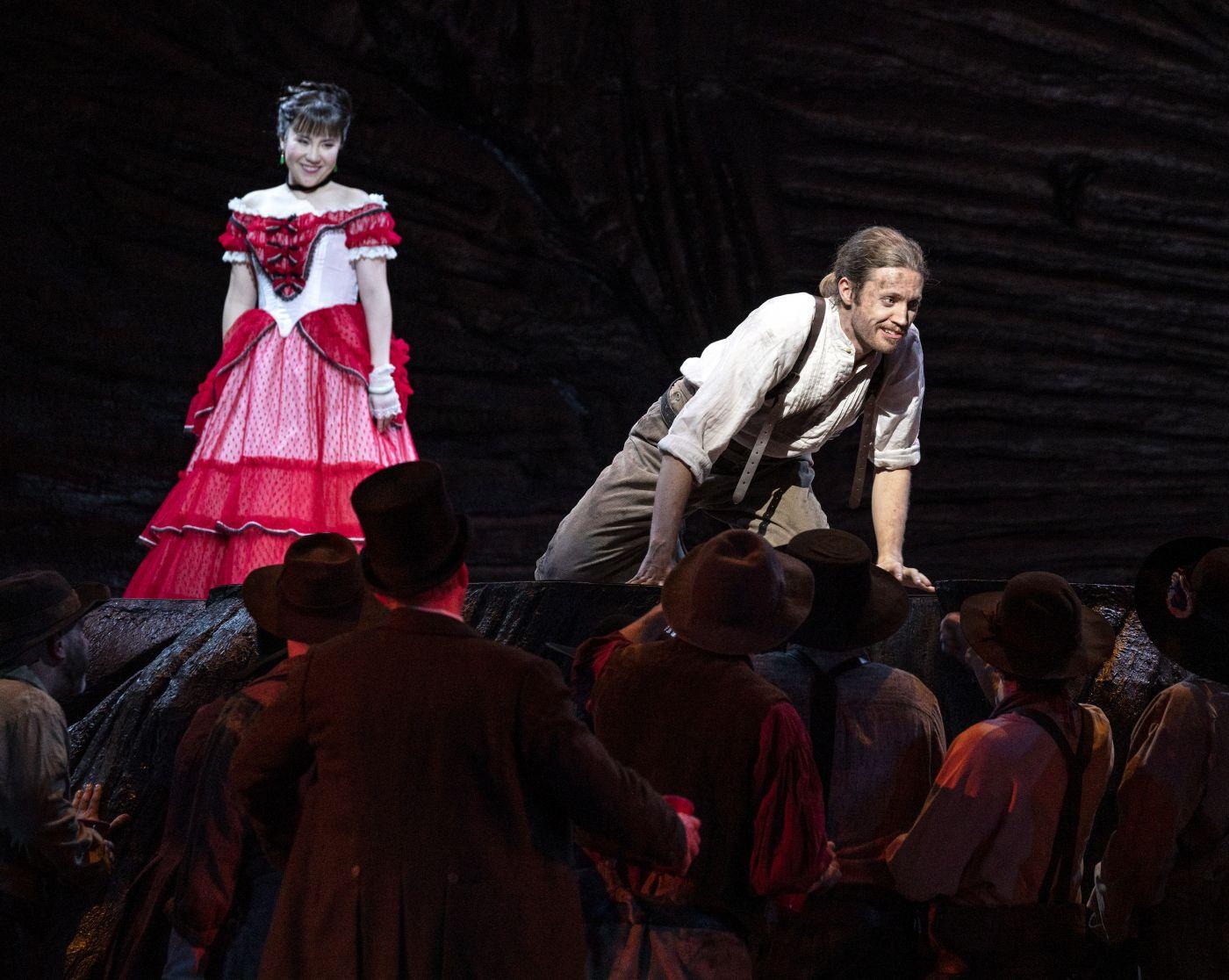 Dutch National Opera GoldenWest Credits Martin Walz