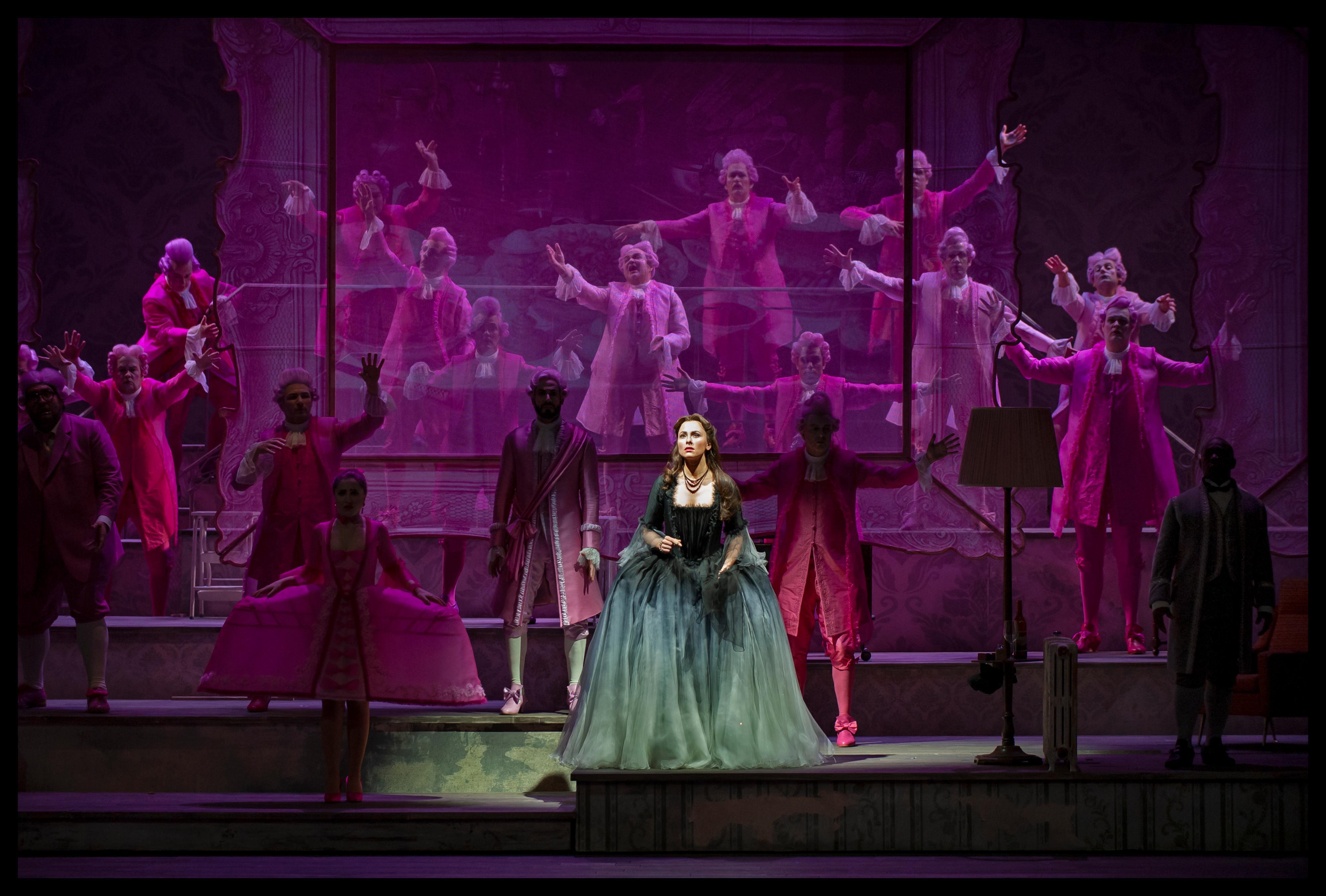 De Nationale Opera: Le Cenerentola