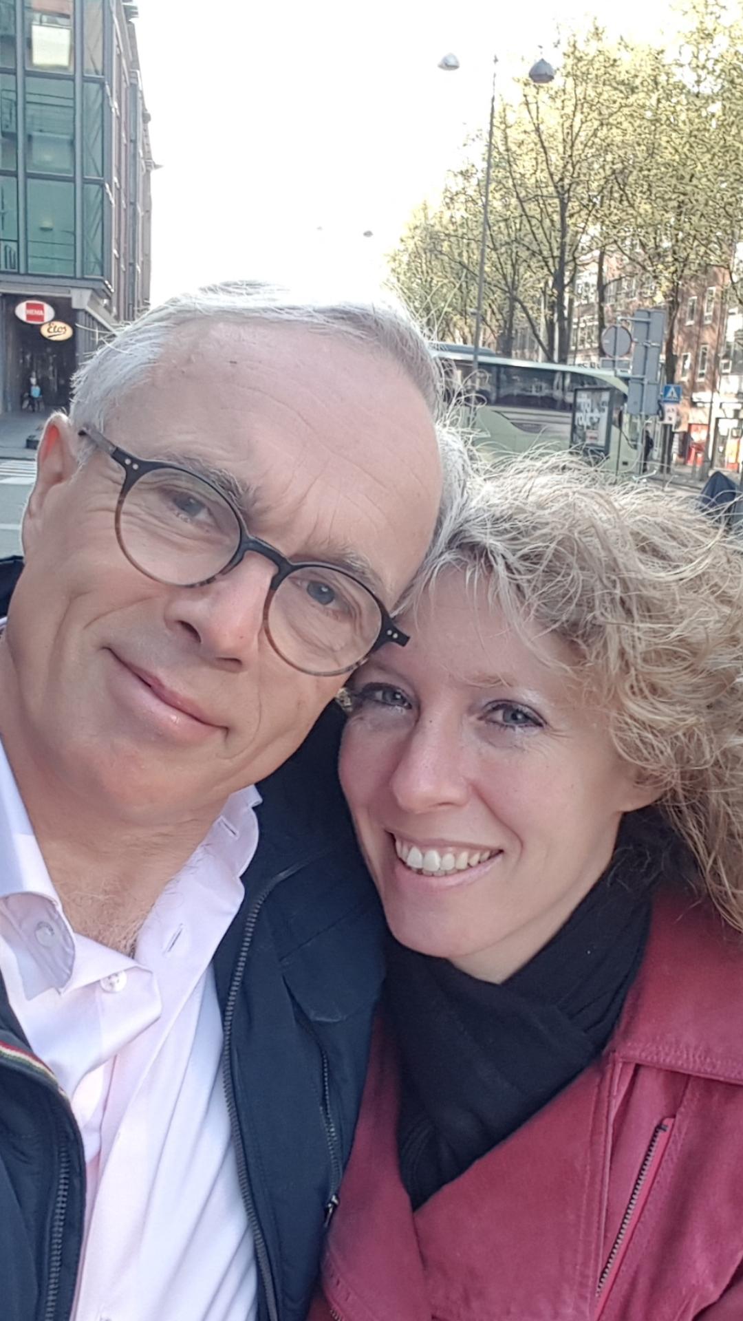 Christiaan Roselaar & Nelleke Boosman