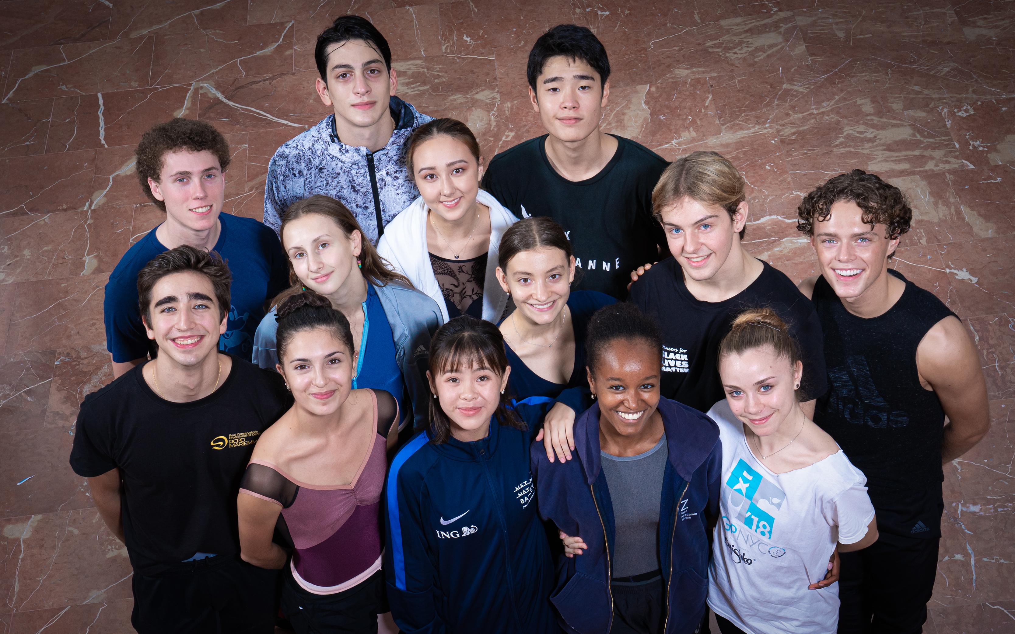Junior Company Het Nationale Ballet 20-21