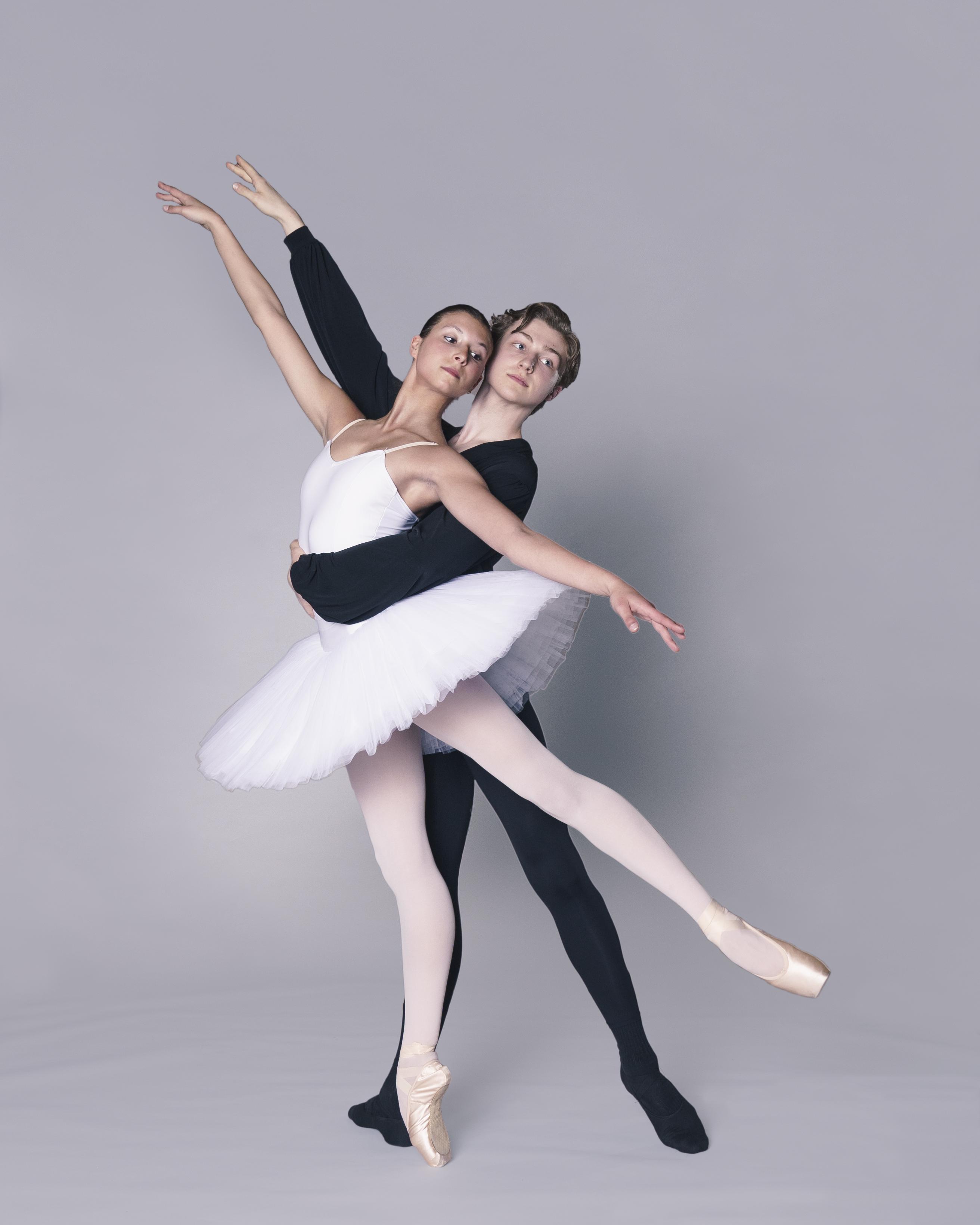 Dansers Nationale Balletacademie