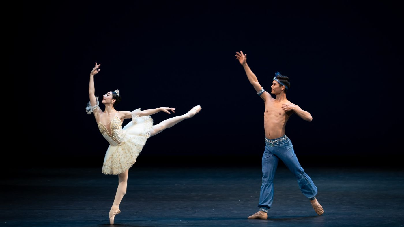 Het Nationale Ballet - Gala 2019 - Le Corsaire - Michel Schnater NBG2019-69.