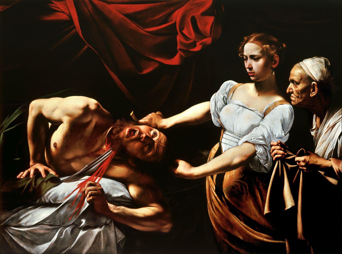 Judith_Beheading_Holofernes-Caravaggio_(