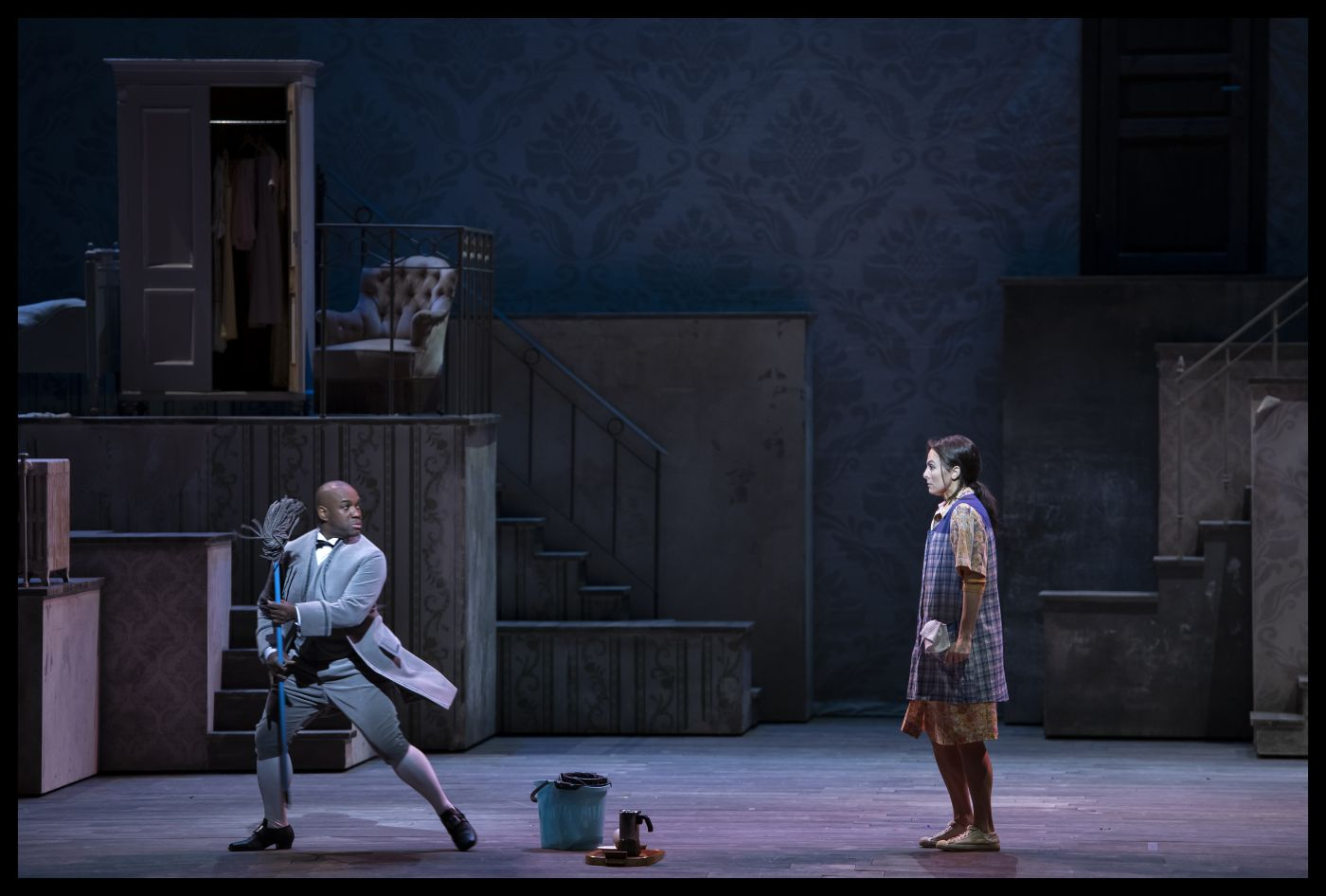 La Cenerentola - De Nationale Opera