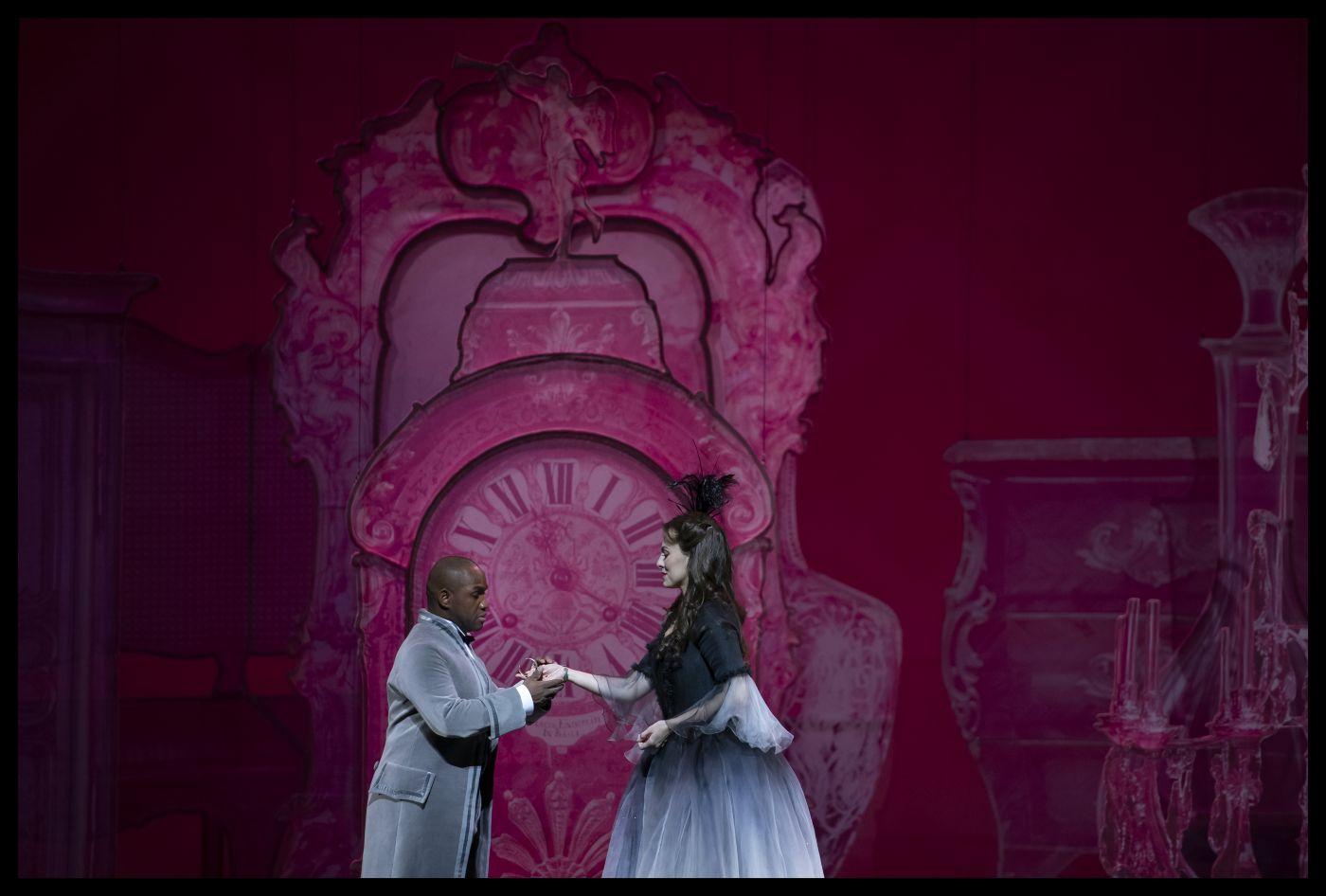 La Cenerentola - De Nationale Opera ©