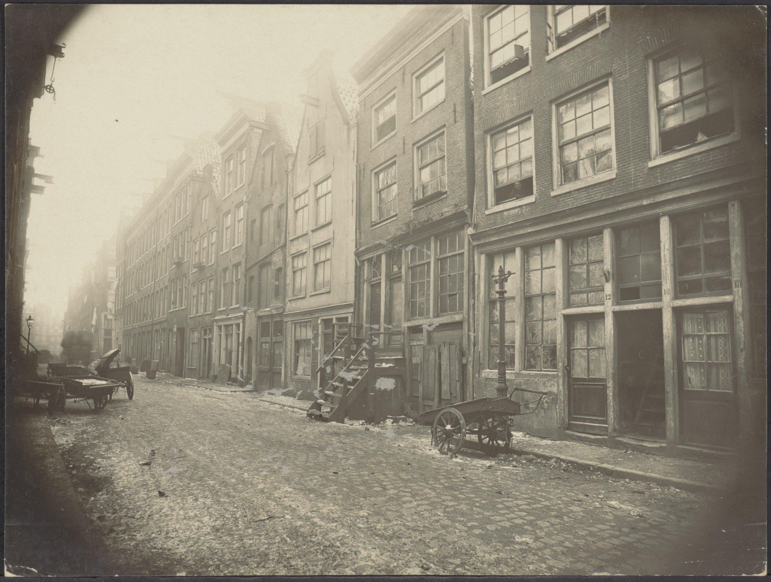 Lange Houtstraat