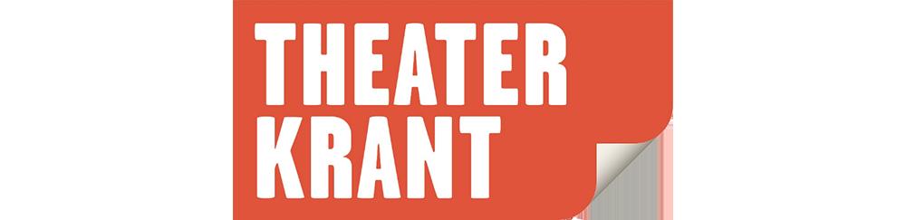 Logo theaterkrant