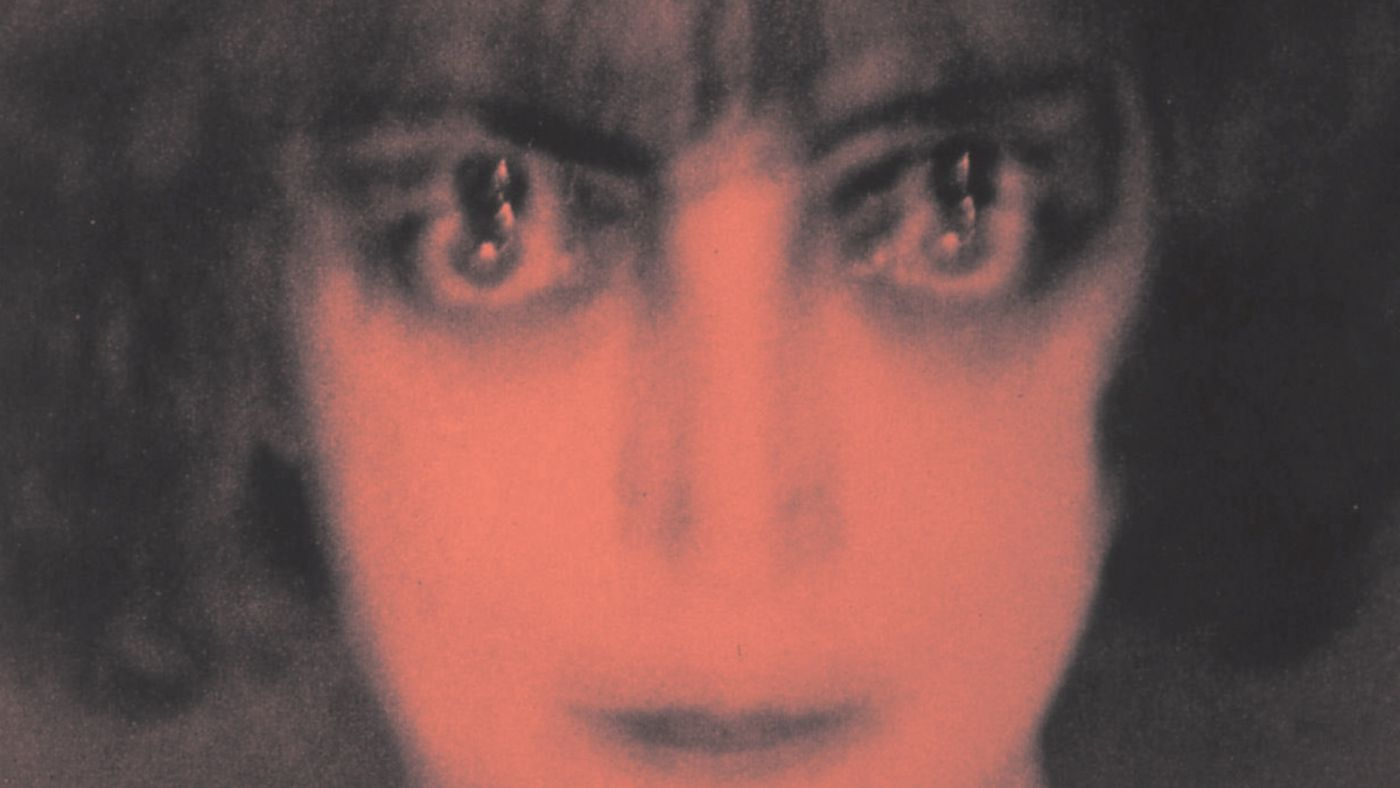 Luisa Casati door Man Ray