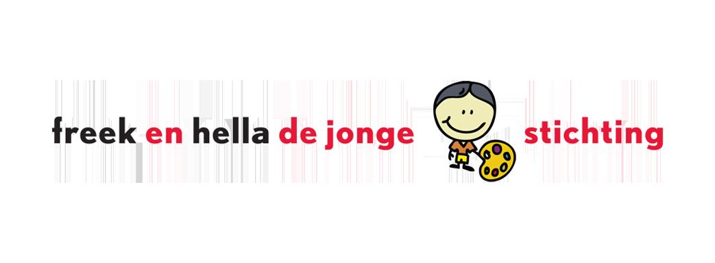 Freek En Hellade Jonge Stichting
