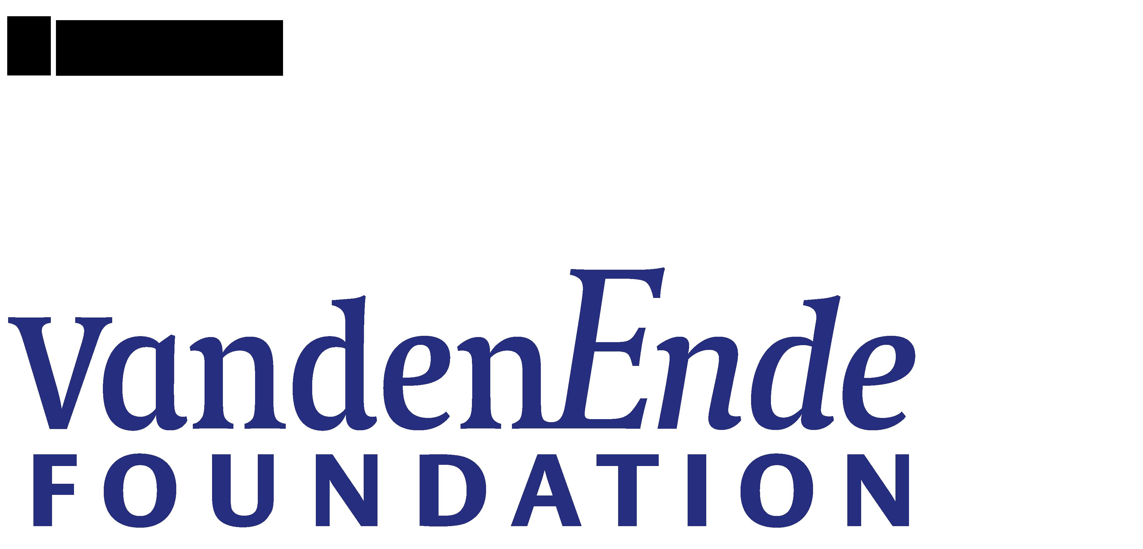 VandenEnde Foundation partner