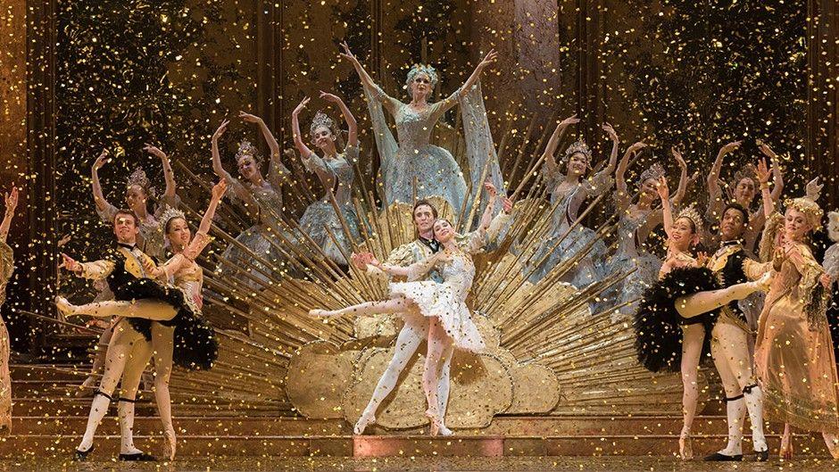 Het Nationale Ballet: The Sleeping Beauty