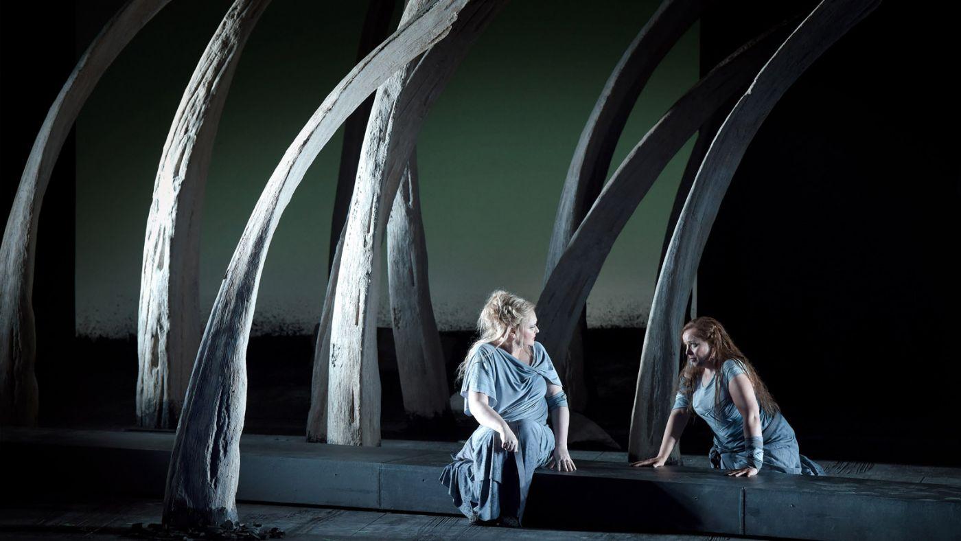 Tristan und Isolde Parijs 1