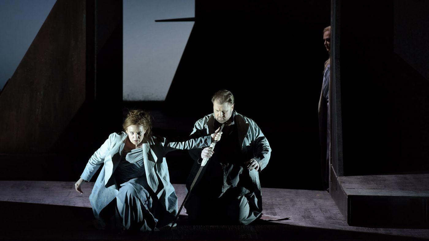 Tristan und Isolde Parijs 2