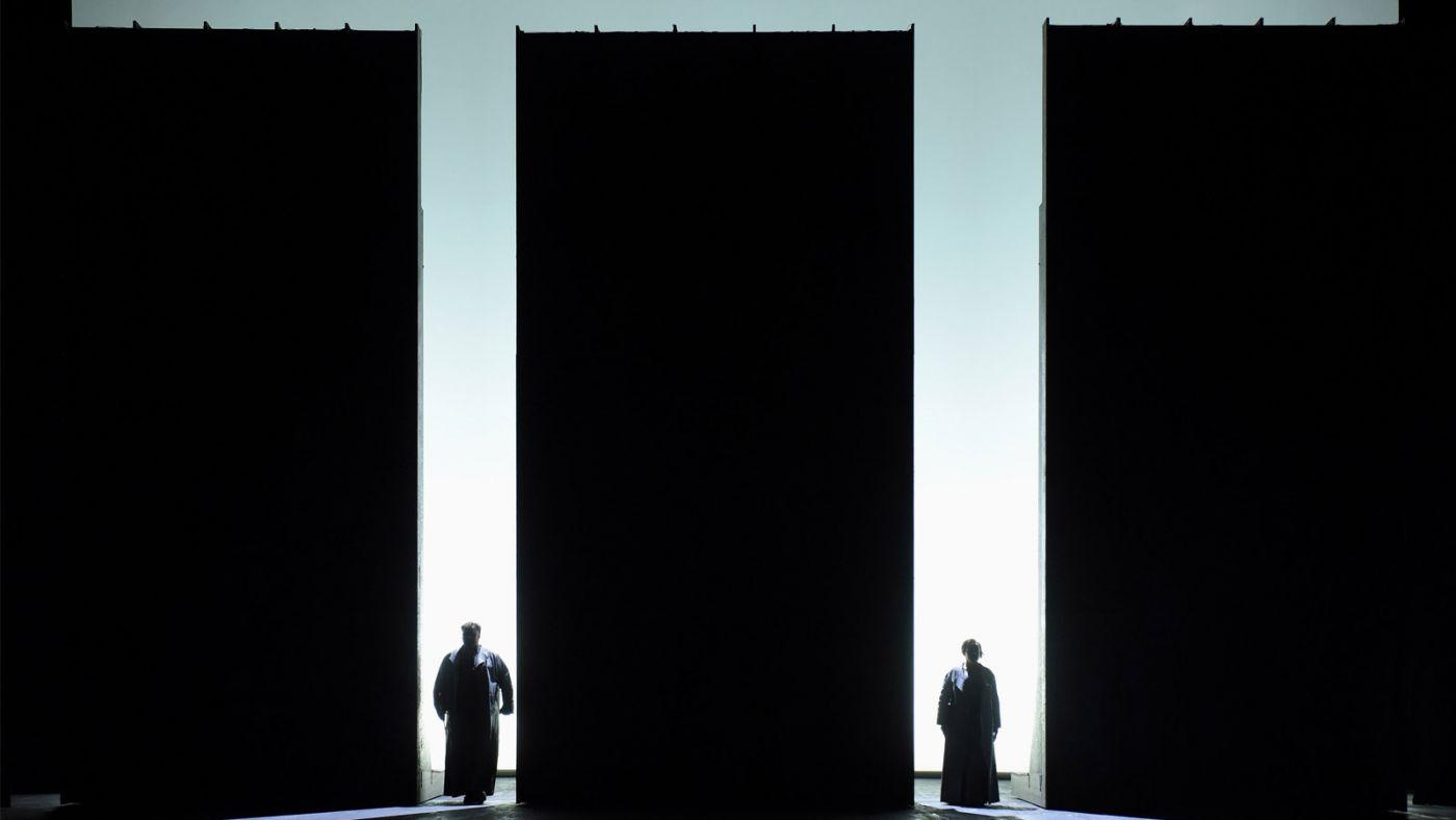 Tristan und Isolde Parijs 4