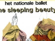 World premiere of The Sleeping Beauty