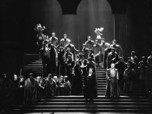 Koor van de Nederlandse Opera Stichting