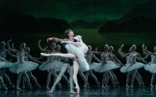 Geschiedenis van Het Nationale Ballet