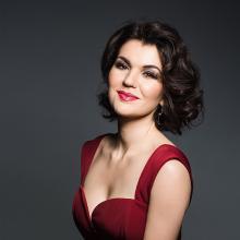 Olga Kulchynska