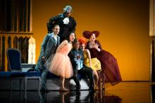 De Nationale Opera Studio