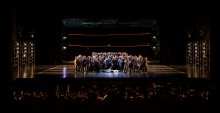 History of Dutch National Opera