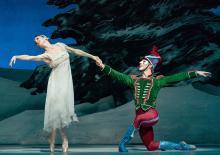 Balletkennis quiz
