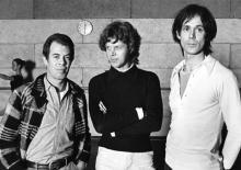 Van Manen, Van Dantzig en Van Schayk