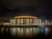 Dutch National Opera & Ballet, Tom Reuvers