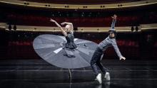 G-STAR RAW & Het Nationale Ballet: Safe Distance Ballet