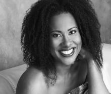 Adina Aaron (Bess)