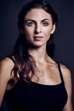 Arianna Maldini