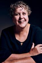 Bernadette Bouthoorn