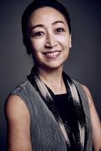 Caroline Sayo Iura