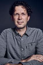 Ernst Munneke