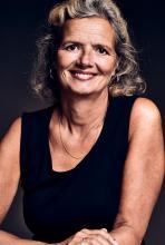 Inez Hafkamp