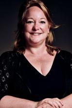 Jeanneke van Buul