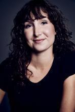 Krista Ettlinger