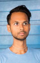Manoj Kamps | Dirigent, theatermaker en componist