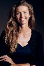 Melanie Greve