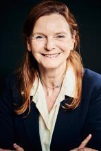 Astrid van den Akker