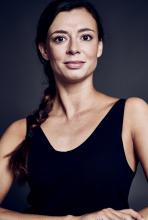 Sandra Quintyn