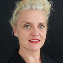 Sarah Derendinger