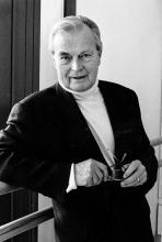 Sir Peter Wright