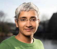 Sruti Bala | Moderator