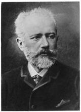 Pjotr Iljitsch Tsjaikovski