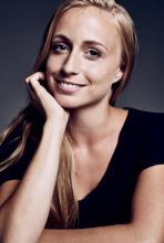 Yvonne Slingerland
